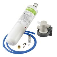 Under-Sink Water Filter Filtrete 3US-PS01
