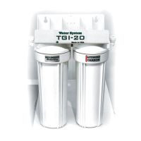 Undersink Water Filter Interwater TGI-20
