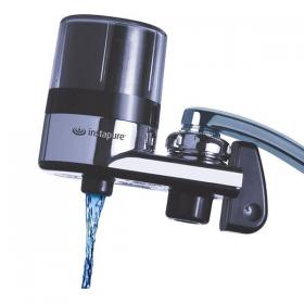 Φίλτρο Νερού Βρύσης Instapure F2 Διάφανο