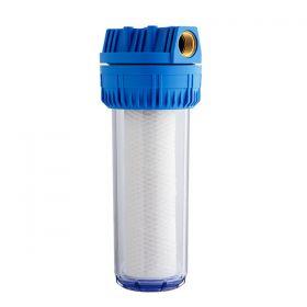 Single Mains Water Filter Interwater M10
