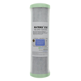 Ανταλλακτικό Φίλτρο Ενεργού Άνθρακα MATRIKX® CTO+3