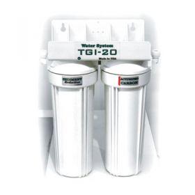 Undersink Water Filter Interwater TGI-20