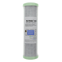 Replacement Filter Cartridge MATRIKX® CTO+3