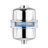 Shower Filter Interwater SW110C Chrome