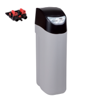 Water Softener Denver® Slim 12lt