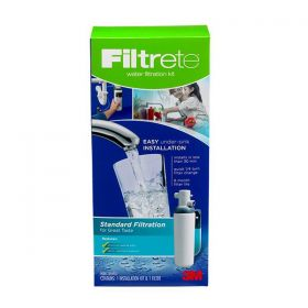 Under-Sink Water Filter Filtrete 3US-AS01
