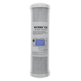 Ανταλλακτικό Φίλτρο Ενεργού Άνθρακα MATRIKX® CTO