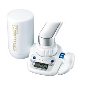 Faucet Water Filter Torayvino MK204MX