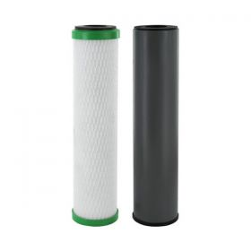 Pentek P-250 Replacement Filter Cartridge Kit (155584-44)