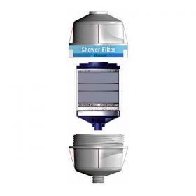 Φίλτρο Ντους Interwater SW110C Chrome